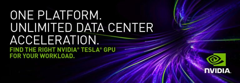 Boost Up Performance With NVIDIA Tesla