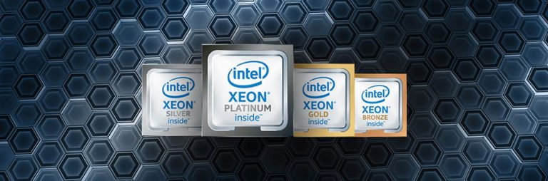 Intel Scalable Family Header