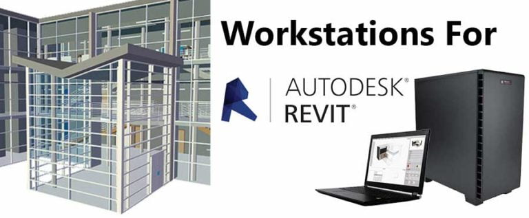 Recommended Computer Workstation For Autodesk Revit