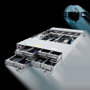 CPU Rackmount Servers