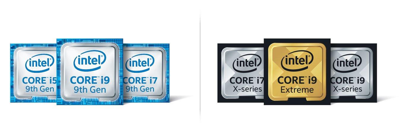Intel Core Workstations Index header