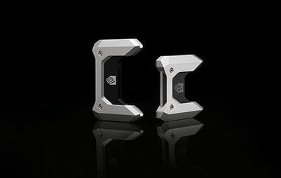 NVIDIA GeForce RTX NVLINK Product Shot