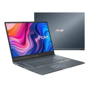 ASUS ProArt StudioBook Pro 17 W700G3T – Intel Xeon Configuration
