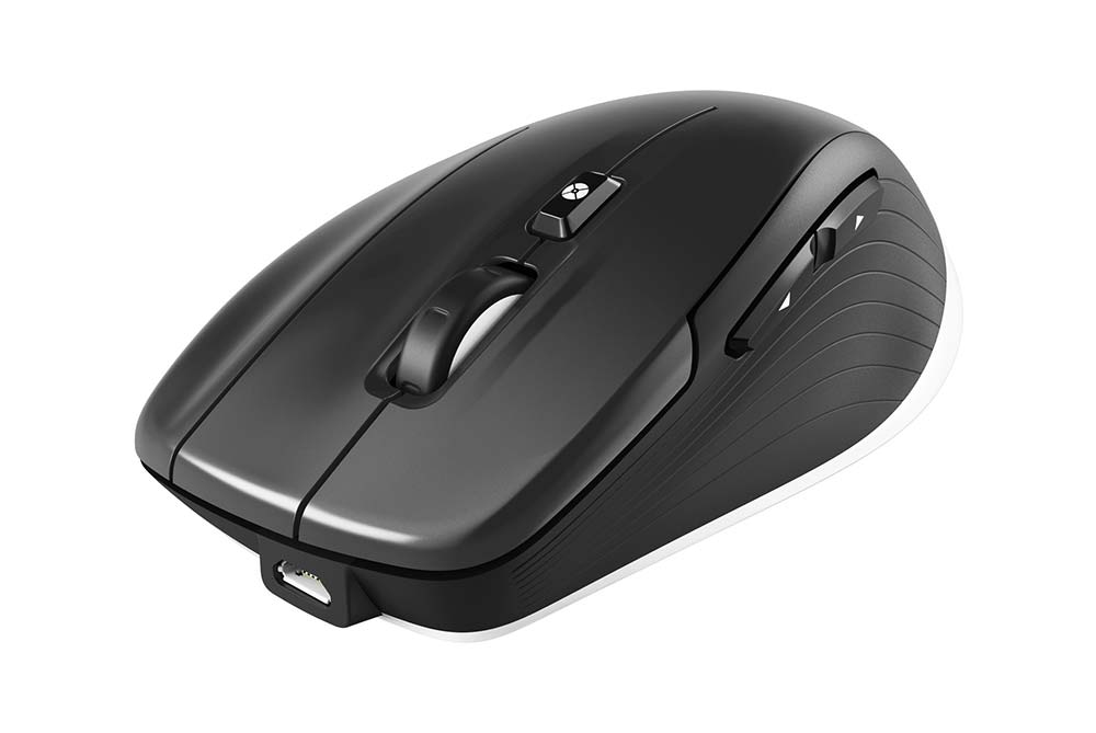 CadMouse Wireless Front Left