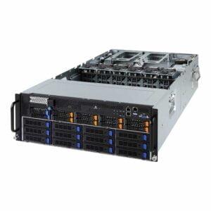 HPC-R2280-U4-G10 4U Rackmount Enterprise GPU Computing System