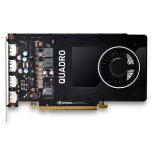 NVIDIA Quadro P2200