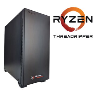 WS-1640A-G4 AMD Ryzen Threadripper Pro Graphics Workstation
