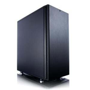 WS-X181 Frequency Enhanced 3D Design Workstation