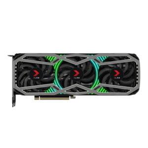 GeForce RTX 3080 EPIC-X RGB Triple Fan XLR8 Gaming Edition